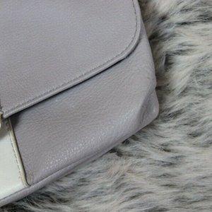 Miche Bags - Miche Crossbody Hip Bag Gray Sm Grey White Clutch